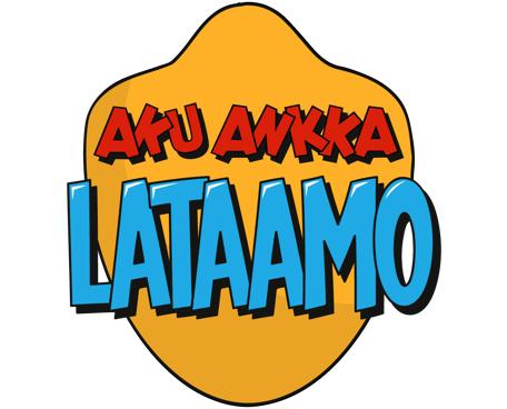 Aku Ankka Lataamo