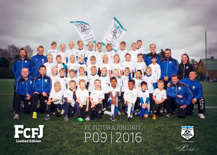 FCFJ P09 Pärnu Cup reissu