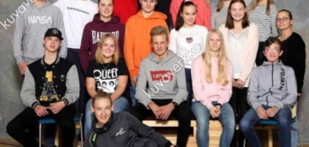 Kimpisen 9G Ruotsiin